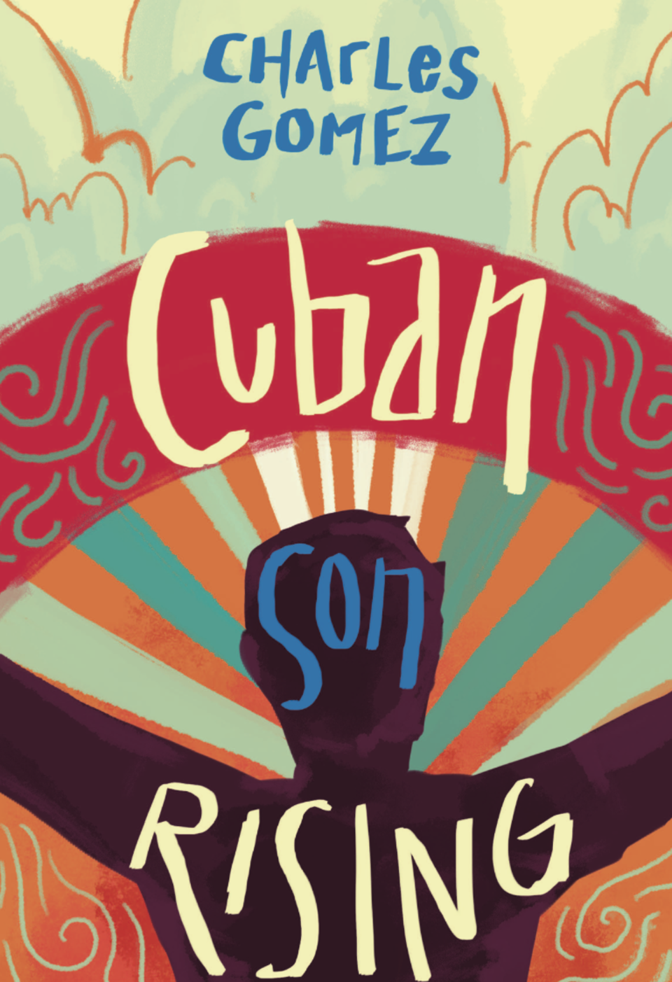 Cuban Son Rising is published by Koehler Books