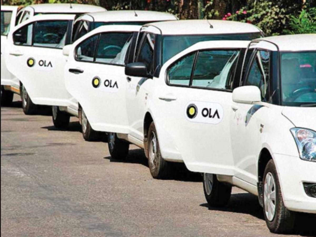 Ola has confirmed the development. (Representational image)