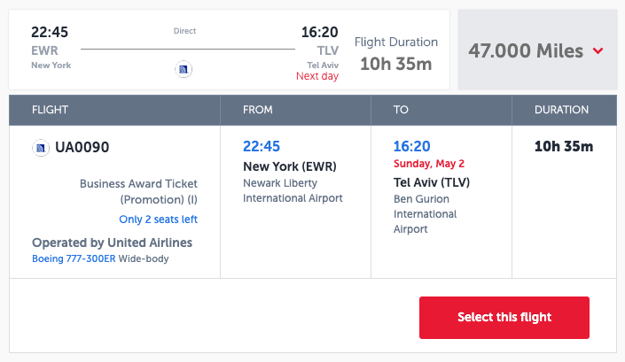 (Screen shot courtesy of Turkish Airlines)