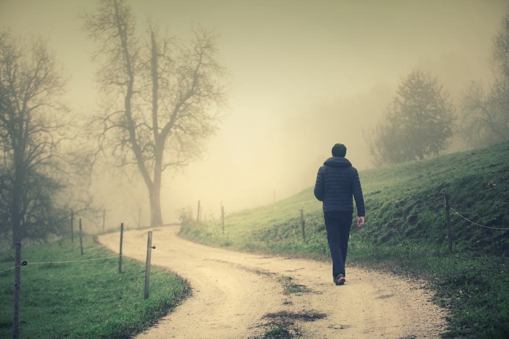 walking away from it all before final edits helps writers