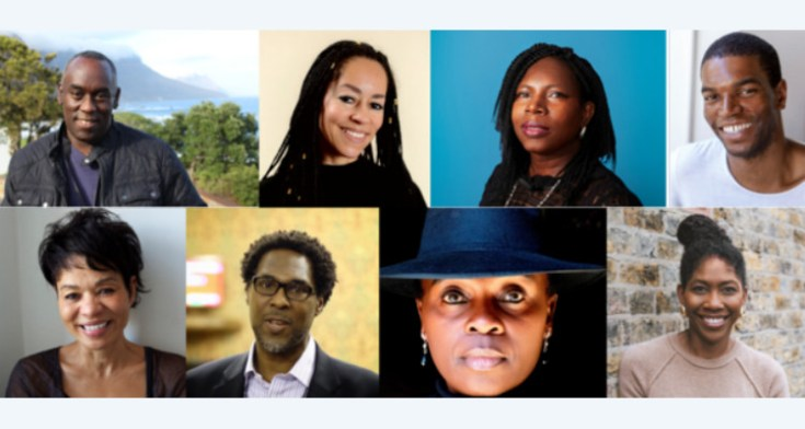 Lambeth Libraries celebrate Black History Month and National Libraries Week in October 2020 - see listings here
